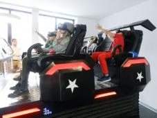 Deca koriste VR tehnologiju