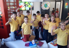 Humanitarna akcija 14