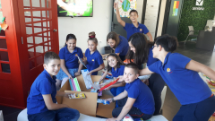 Humanitarna akcija 15