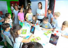 """Radionica """"Budućnost počinje u učionici"""" 3"""