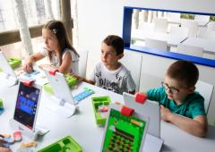 """Radionica """"Budućnost počinje u učionici"""" 5"""