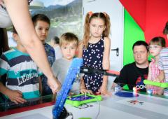 """Radionica """"Budućnost počinje u učionici"""" 7"""