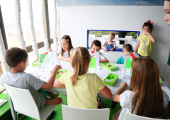"""Radionica """"Budućnost počinje u učionici"""" 8"""
