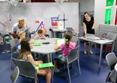 """Radionica """"Budućnost počinje u učionici"""" 11"""