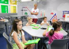 """Radionica """"Budućnost počinje u učionici"""" 14"""