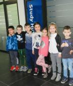 Deca iz beogradskih vrtića