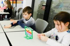Study hub gde deca uče