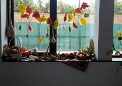 Jesenji kutak