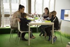 Prvi javni roditeljski sastanak