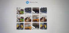 memorytest