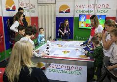 Savremena na Dečijem sajmu 12
