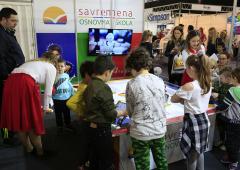 Savremena na Dečijem sajmu 14