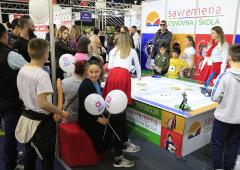 Savremena na Dečijem sajmu 15