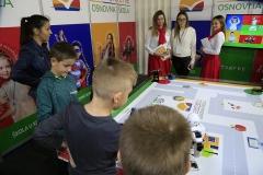 Savremena na Dečijem sajmu 2