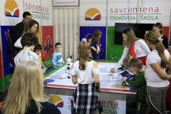 Savremena na Dečijem sajmu 13