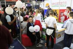 Savremena na Dečijem sajmu 16
