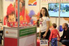 Savremena osnovna škola na Dečjem sajmu