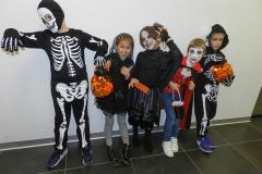Veliki Halloween maskenbal