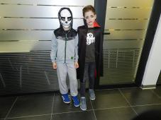 Halloween 21