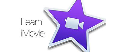 iMovie aplikacija