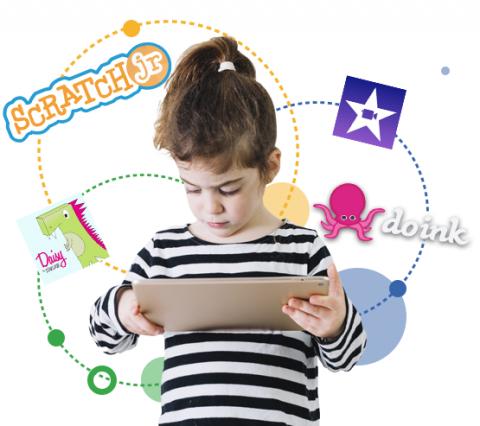 Predškolsko aplikacije