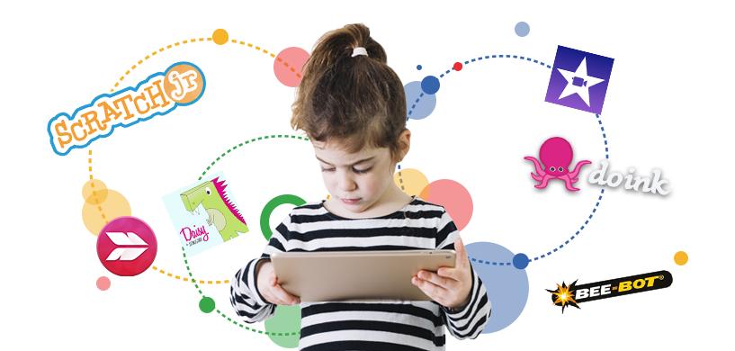 Aplikacije za predškolsko