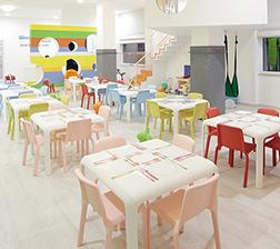 Restoran za decu