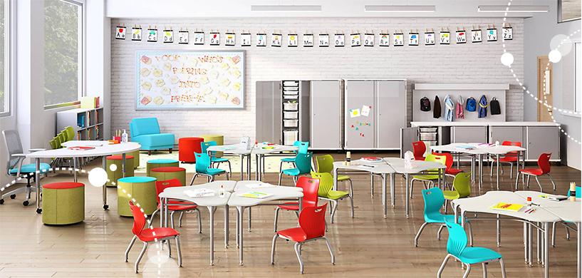 Školski prostor