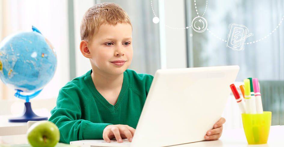 Koliko je važna digitalna pismenost kod dece