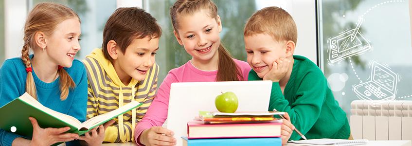 digitalna pismenost kod dece