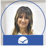Gordana Perković<br>Profesorka engleskog jezika