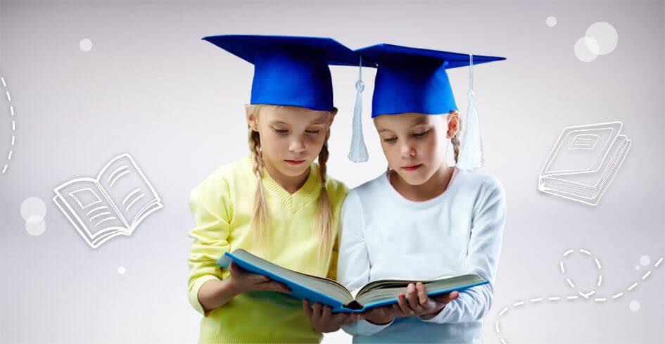 Kako da deca zavole čitanje?