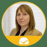 Sanja Bogdanović<br>Profesorka istorije