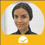 Tijana Marković<br>Profesorka engleskog jezika