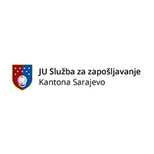 "Javna ustanova ""Služba za zapošljavanje Kantona Sarajevo"""