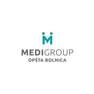 Opšta bolnica MediGroup