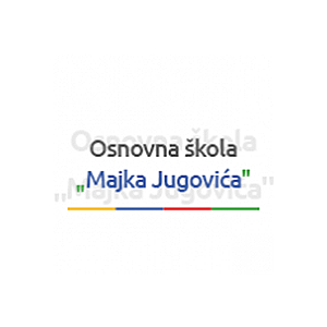 """Osnovna škola """"Majka Jugovića"""""""