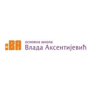 """Osnovna škola """"Vlada Aksentijević"""""""