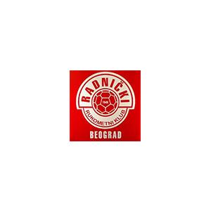 """Rukometni klub """"Radnički Beograd"""""""