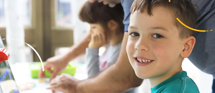 Predškolci na proceni potencijala i talenata