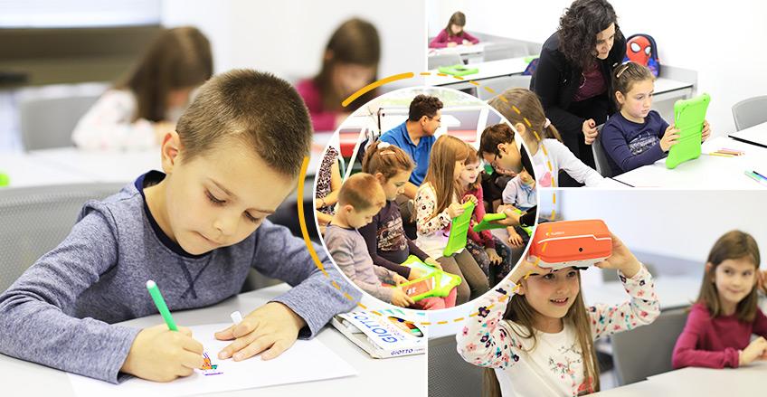 Besplatna procena potencijala i talenata za decu od 5 do 7 godina u Savremenoj