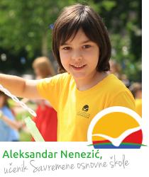 Aleksandar Nenezić
