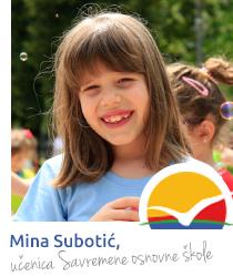 Mina Subotić