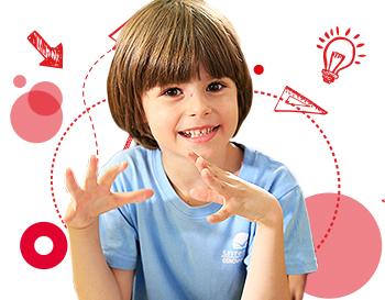 Kompletan razvoj dečje ličnosti