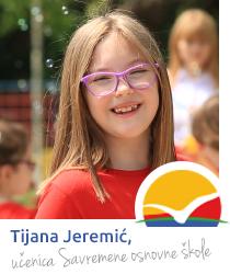 Tijana Jeremić