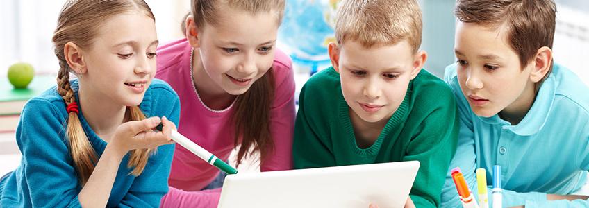 online udžbenici u školi