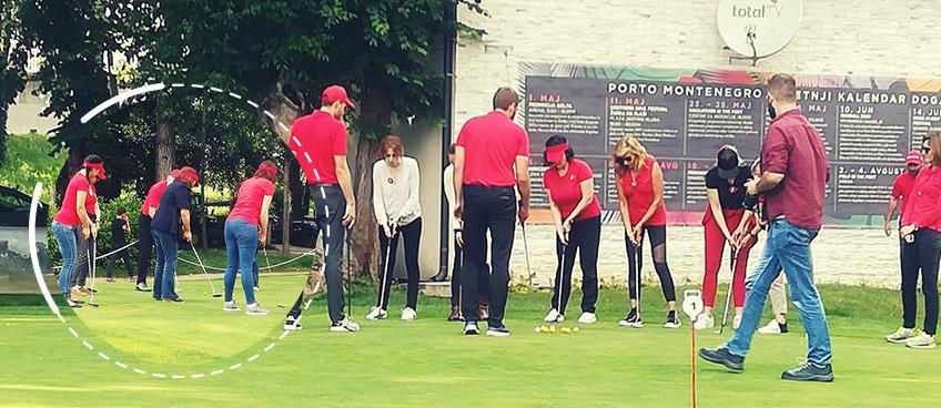 Dan ženskog golfa