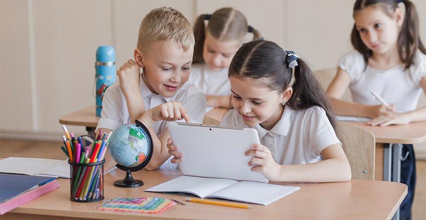 Kako online udžbenici olakšavaju proces nastave?