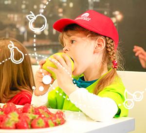 Najkvalitetnija ishrana za bolja postignuća učenika