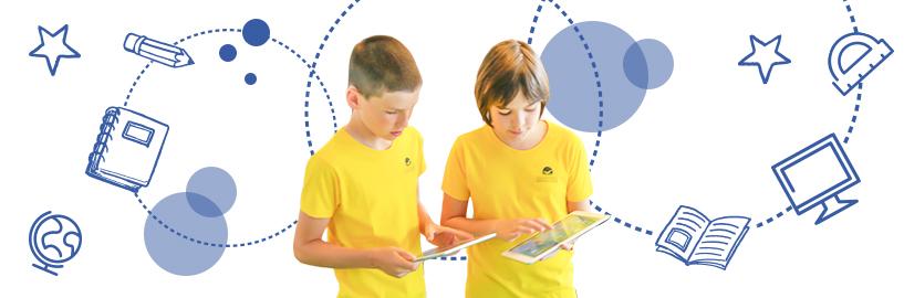 Najsavremenija tehnologija za efikasnije učenje